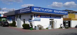 WENT-DOM Centrum Profesjonalnej Wentylacji W.Dziwiński